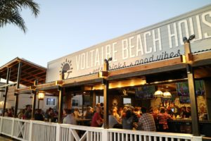 There's Something New in OB… Voltaire Beach House