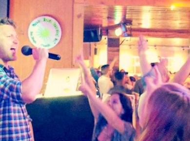 The 8 Best Places In San Diego To Rock Out With Some Karaoke