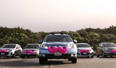 Lyft Offering Free Rides For Fire Evacuees