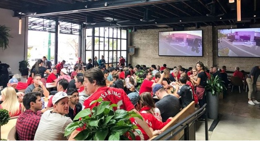 9 Great Bars To Watch The World Cup In San Diego