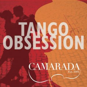 Tango Obsession | REMIXX @ Bread & Salt