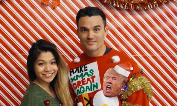 9 Ugly Christmas Sweaters That Will Make You Want To Step Up Your Holiday Game