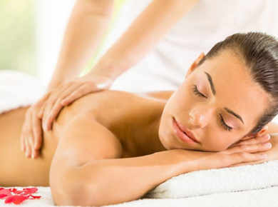 Pamper Yourself or Loved One This Valentine's Day At AquaVie Fitness + Wellness