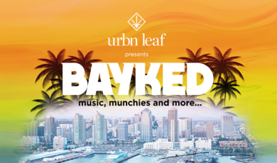 Bayked By The Bay Festival Featuring Wyclef Jean Debuts In San Diego
