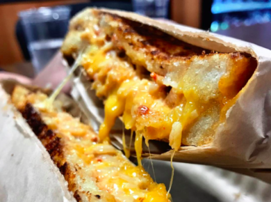 A Cheese Lover's Guide To San Diego