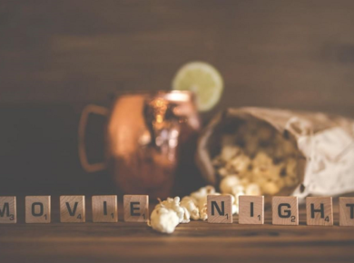 Mondays Are For Mules And Movies At Duck Dive