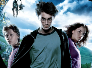 The San Diego Symphony Performs Harry Potter In Concert!