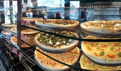 San Diego's Mr. Moto Pizza House Expands To Point Loma