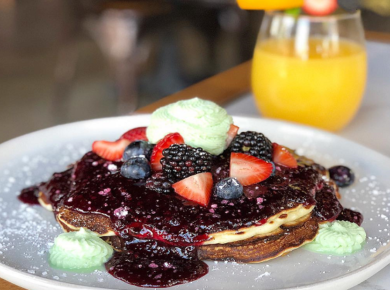 Maestoso Adds Sunday Brunch…And It Looks Amazing!