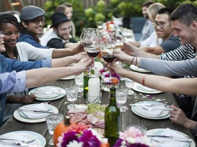 September Is California Wine Month! Here's The Big List Of Wine Events To Check Out!