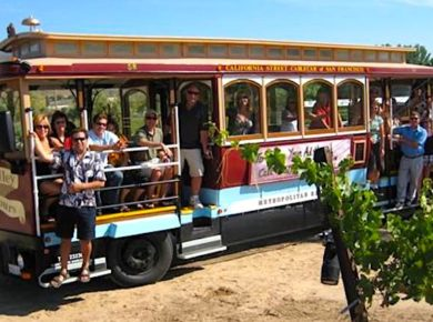 All The Ways You Can Celebrate Wine In San Diego