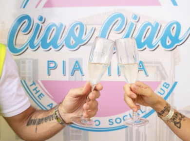 Ciao Ciao Piadina Brings The Spirit Of Italian Aperitivo To La Jolla