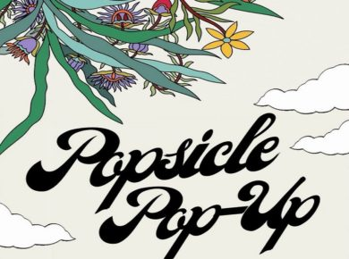 Cannabis Brand Collaborates With Michelin-Star Chef For Social-Distanced Popsicle Pop-Up At San Diego Dispensary