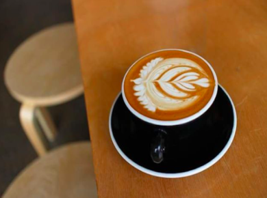 This New Non-Profit Is Making (Latte) Waves. Don't Miss Their Launch Party!