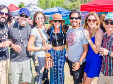 Mission Valley Craft Beer & Food Festival Returns To SDCCU Stadium