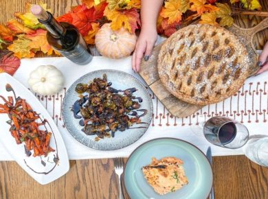 The Big List Of Thanksgiving Celebration Specials From San Diego's Restaurants