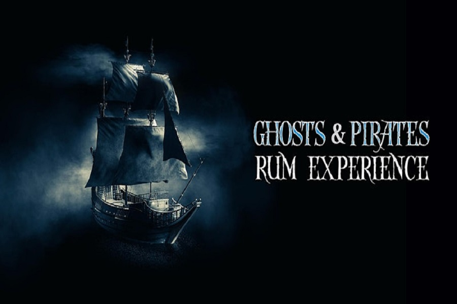 The Pirates And Ghost Rum Experience Is Coming To San Diego