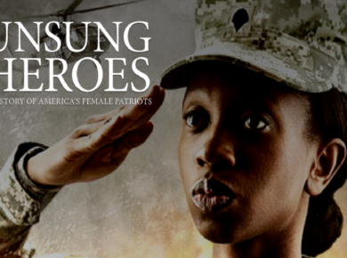 A Free San Diego Veterans Day Event: Unsung Heroes