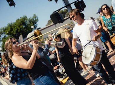Carlsbad Music Festival Announces Additional Artists And Official Schedule For 17th Annual Festival