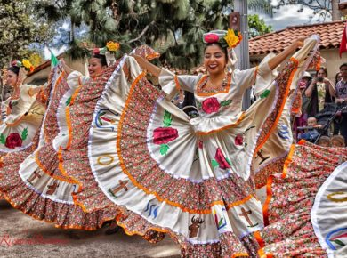 The Big List Of Cinco De Mayo Celebrations Around San Diego