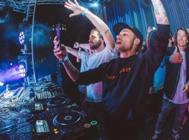 Bassjackers At Omnia – And They Are Going To Have The Place Jumpin'