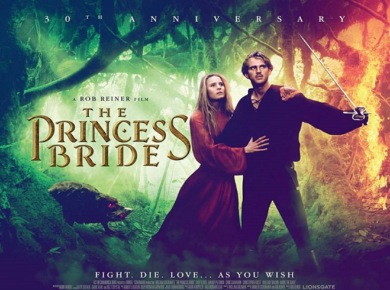 Watch The Princess Bride At Stone Brewing Liberty Station Movie Night