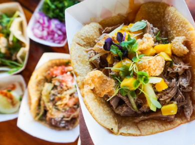 Your Favorite City Tacos Has Officially Opened In Encinitas!