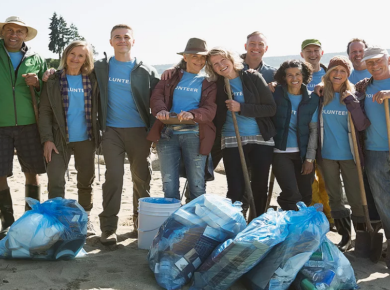 "Be A Valuable Part Of The ""Tequila 4 Turtles"" Industry Beach Cleanup And Pub Crawl"