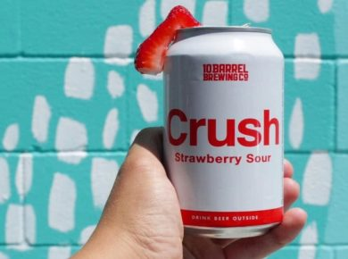 Crush Summer With 10 Barrel Brewing Co.