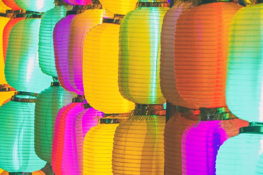 Lantern Street Festival