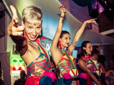 Cafe Mambo Ibiza Makes Its US Debut In San Diego