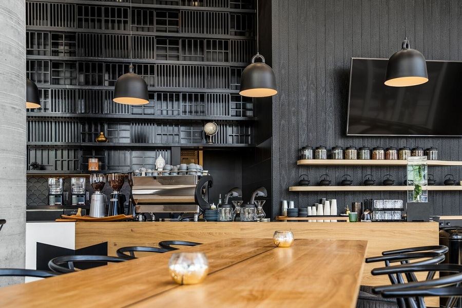 Animae's Counterpart, NIMA Cafe Is Now Open