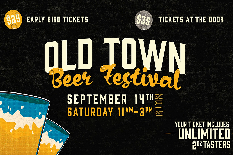 Old Town Beer Festival