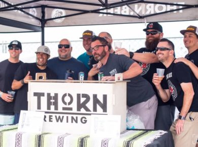 The 2019 OMBAC World Championships Beerfestista Brings In The Best Breweries In San Diego