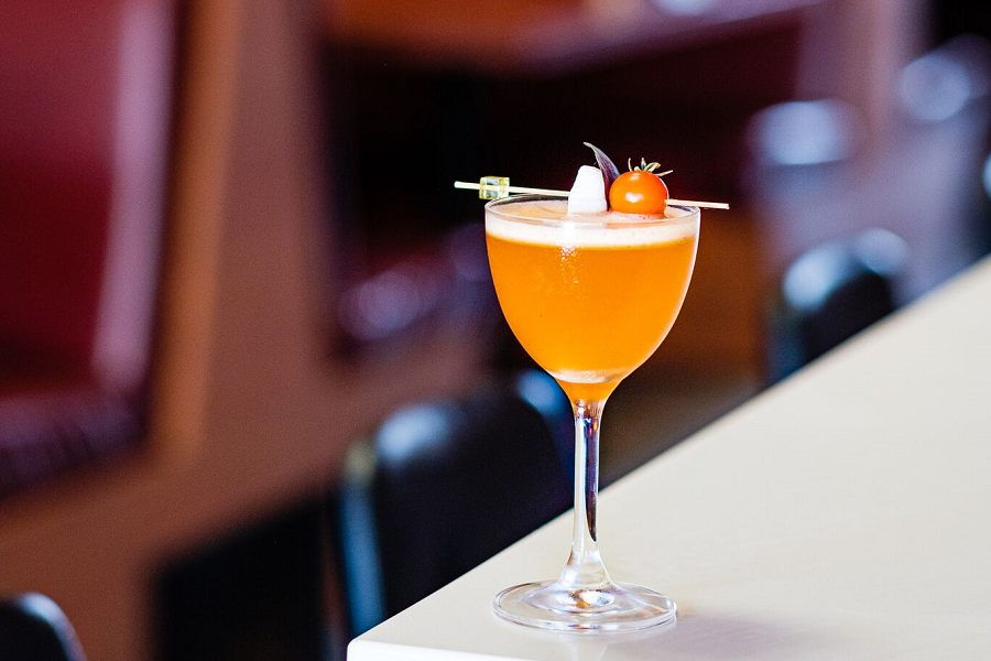 Madison On Park Unveils New Cocktail Menu