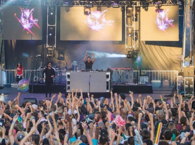 San Diego Pride Announces Full Lineup For 2019 Festival