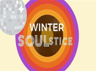 Feeding The Soul Foundation Hosts 2nd Annual Winter SOULstice